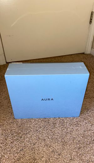 Aura Carver Digital Photo Frame for Sale in Unorganized Territory of Fort Snelling, MN