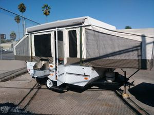 New And Used Pop Up Campers For Sale In San Diego Ca