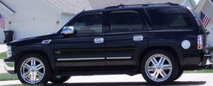 Great Shape. Chevrolet Tahoe 2004 AWDWheels! for Sale in Philadelphia, PA