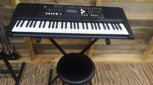 YAMAHA KEYBOARD for Sale in Knightdale, NC