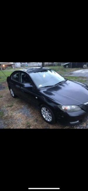 2007 Mazda Mazda3 for Sale in PA, US