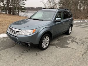 2011 Subaru Forester for Sale in Peabody, MA