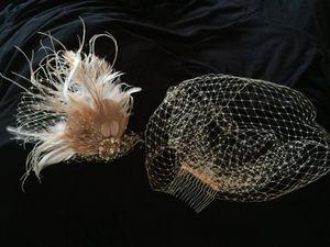 Bridal birdcage for Sale in Clovis, CA