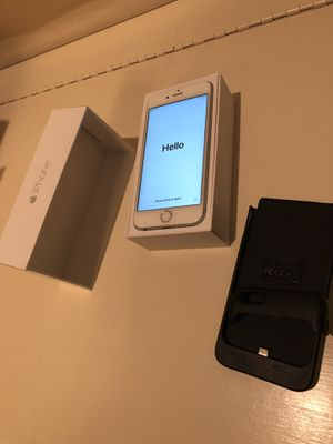 iPhone 6S Unlocked for Sale in St. Louis, MO