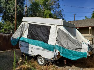 Camper for Sale in Fresno, CA