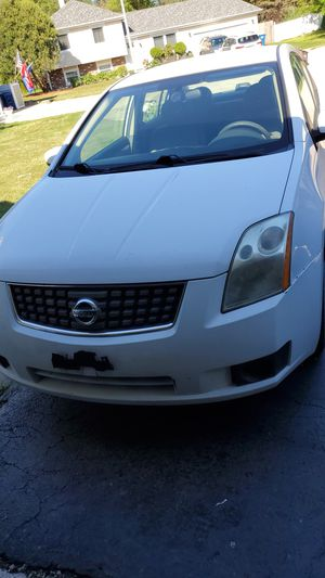 2007 nissan sentra for Sale in Ontarioville, IL