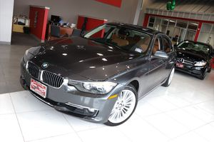 2014 BMW 3 Series for Sale in Springfield Township, NJ