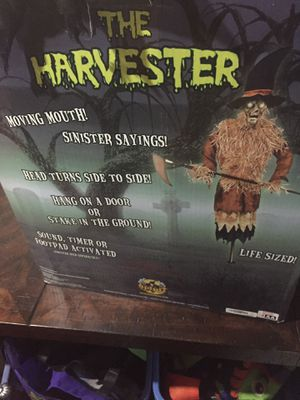 The harvester for Sale in Lockport, NY