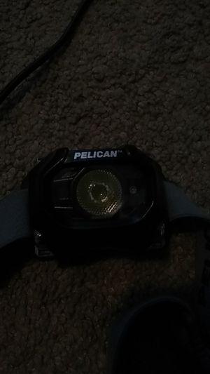 Pelican 2750 headlamp for Sale in Orem, UT