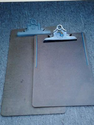Paper clipboards for Sale in Irvine, CA