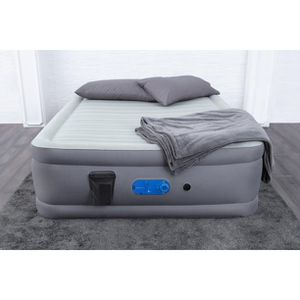 "Alwayzaire Queen 20"" Tough Guard Air Mattress for Sale in Tipton, MO"