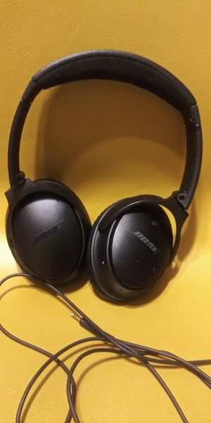 Bose wired Headphones for Sale in Chicago, IL
