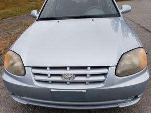 2005 Hyundai Accent for Sale in Boston, MA