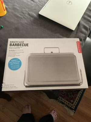 Briefcase BBQ for Sale in Falls Church, VA