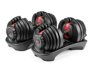 Brand new bowflex adjustable dumbbells for Sale in Rockville, MD