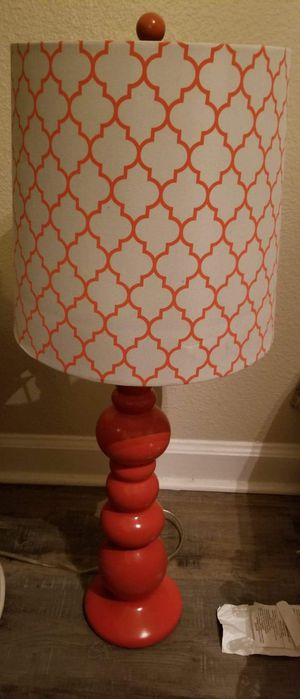 Lamp 2 for Sale in Dublin, CA