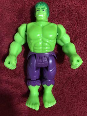 1991 Vintage Incredible Hulk for Sale in Saint Robert, MO