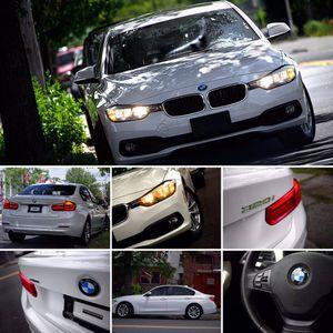 2016 BMW 3 series 320xi for Sale in Trenton, NJ