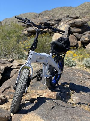 Electric bike will deliver local for Sale in Chandler, AZ