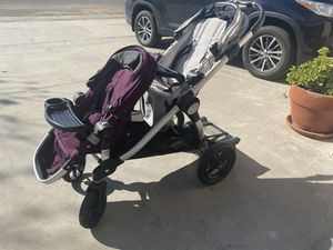 Baby Jogger City Select for Sale in Lake Elsinore, CA