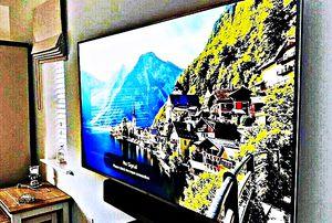 LG 60UF770V Smart TV for Sale in Washington, DC
