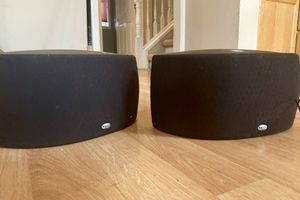 Klipsch Synergy S-2 Surround Speakers (pair) for Sale in Oregon City, OR