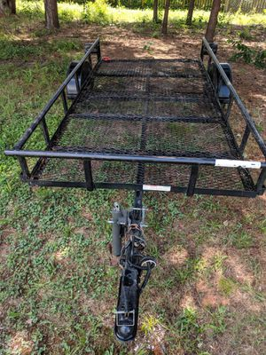 6*8 trailer for Sale in Inman, SC
