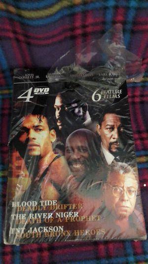 DVD Blood Tide for Sale in Victorville, CA