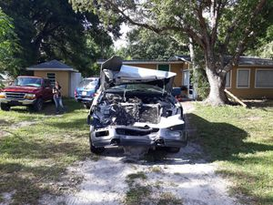 2005 ford f150 .. parts parts for Sale in Orlando, FL