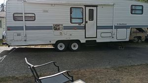 Roadranger fifth wheel trailer for Sale in Tacoma, WA
