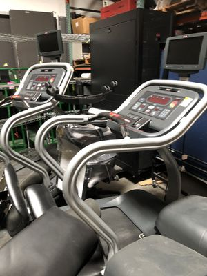 Star trac treadmill's .....2 of them....cheap!!! for Sale in National City, CA