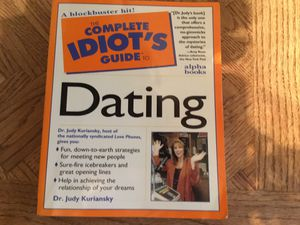 Idiot's Guide to Dating for Sale in Aberdeen, WA