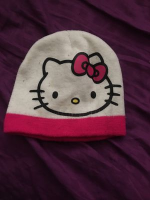 Hello kitty hat for Sale in Kent, WA