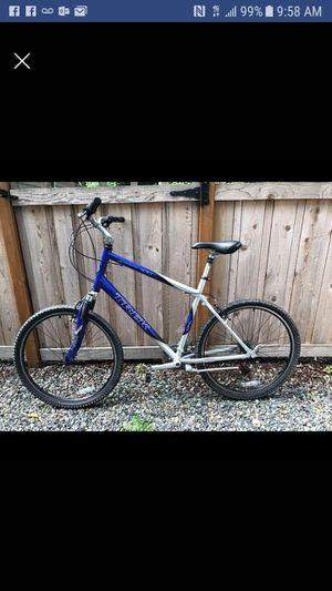 Trek mt bike for Sale in Bremerton, WA