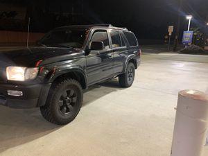Toyota 4Runner for Sale in Corona, CA