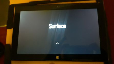 Microsoft surface RT 32GB model1516 in GOOD CONDITION for Sale in San Diego,  CA