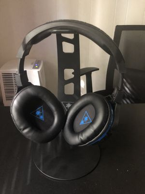 PS4 Turtle Beach Stealth 700 Headset for Sale in Carlstadt, NJ