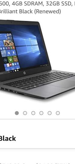 HP STREAM LAPTOP USED BUT GREAT CONDITION for Sale in Las Vegas,  NV