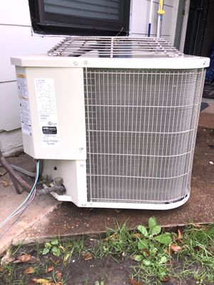 2 ton central cooling A/C unit for Sale in San Antonio, TX