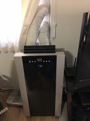 Whynter Heater air conditioner portable - 14000 BTU for Sale in Sunnyvale, CA