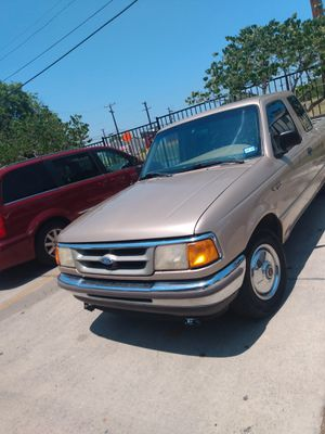 97 Ford ranger for Sale in San Antonio, TX