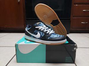 2014 Nike SB Dunk Low Premium Fast Times Size 13 for Sale in Phoenix, AZ