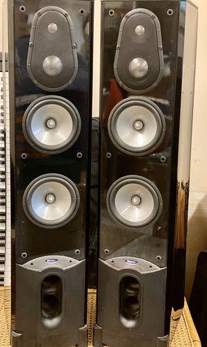 Energy Veritas V2.3i Speakers for Sale in Shoreline, WA