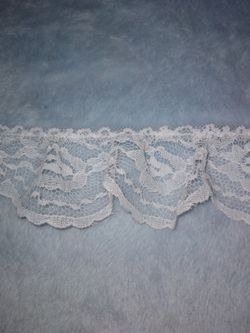 """136"""" x 2"""" lace for Sale in Killeen,  TX"""