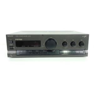 Technics SU-G91 Stereo Amplifier/receiver for Sale in CT, US