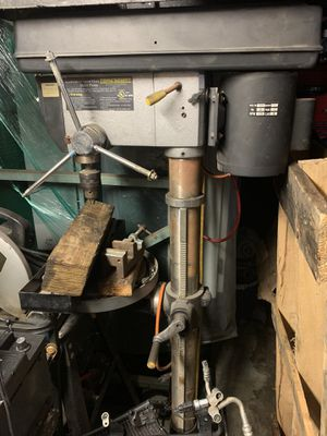 Drill press for Sale in Lake Worth, FL