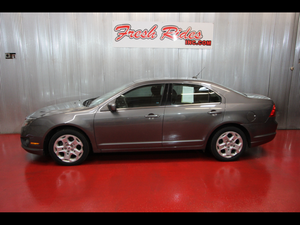 2011 Ford Fusion for Sale in Evans, CO