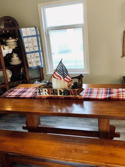 Rustic Dining Table for Sale in SeaTac,  WA