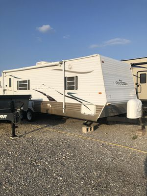 2006 conquest travel trailer for Sale in Fort Worth, TX