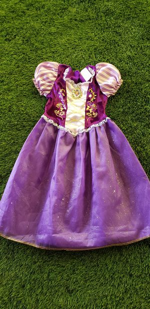 Rapunzel Costume 4 for Sale in San Diego, CA